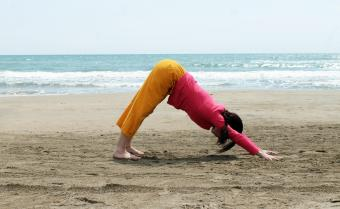 Img Cours de yoga en ligne