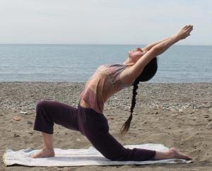 Prajnana Yoga
